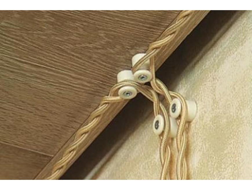 Открытая электропроводка в доме: особенности и преимущества