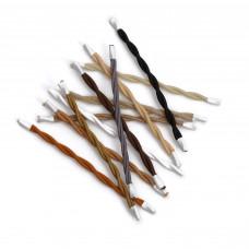 Провод электрический ГОСТ 2х1.5 ФД КерамикЪ PV21508, цвет графит