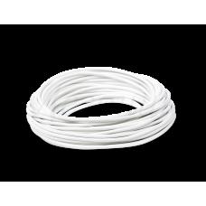 Провод электрический Greenel GE70160-01, цвет белый