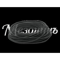 Провод электрический Greenel GE70160-05, цвет черный