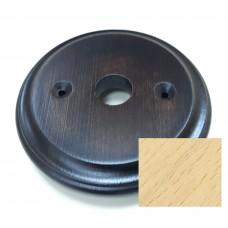 Рамка для распределительной коробки Lindas 25960, цвет натуральный