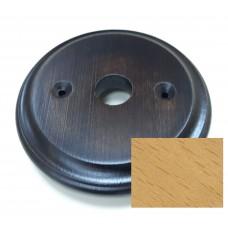 Рамка для распределительной коробки Lindas 25961, цвет тонированный