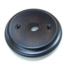 Рамка для распределительной коробки Lindas 25965, цвет венге