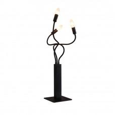 Настольная лампа LOFT1714T-BL LOFT IT, цвет черный