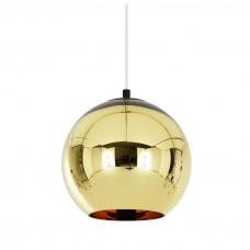 Люстра LOFT2024-F LOFT IT, цвет золото