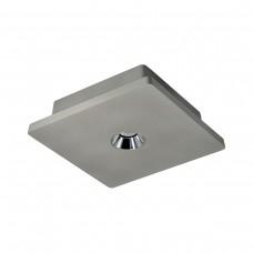 Бра OL1072-GH/1 LOFT IT, цвет бетон/ хром