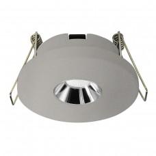 Бра RL1070-GH LOFT IT, цвет бетон/ хром