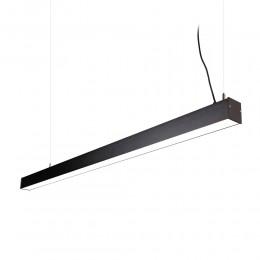 Светильник подвесной Nowodvorski OFFICE LED GRAPHITEE 9356