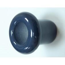 Втулка межстеновая Lindas 13032, цвет графит
