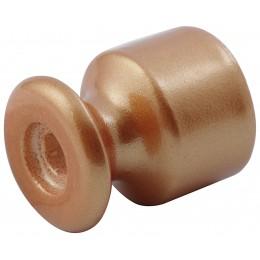 Изолятор кабельный Lindas 120-М, цвет медь