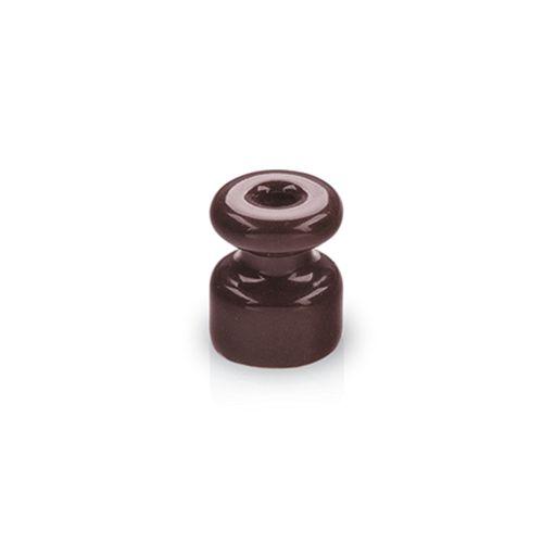 Изолятор кабельный Sun Lumen 061-131, цвет коричневый