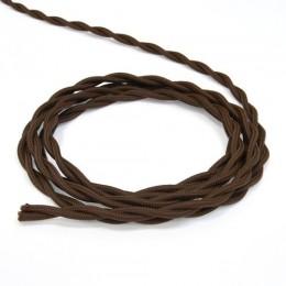 Провод для телевизора Lindas 61142, цвет коричневый