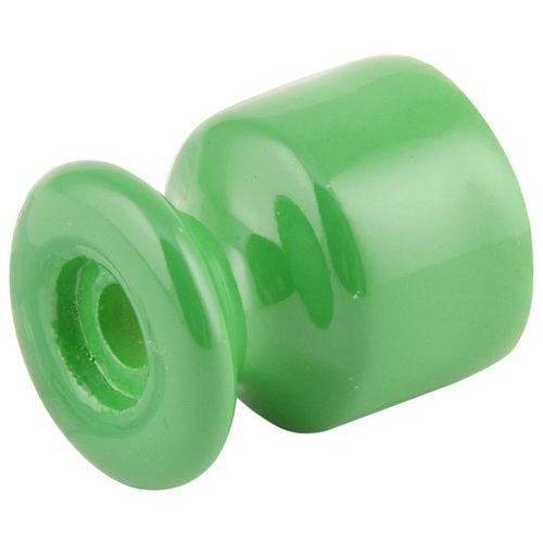 Изолятор кабельный Lindas 120-З, цвет зеленый