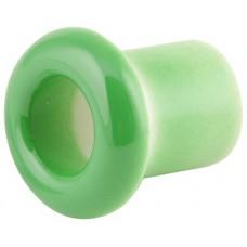 Втулка межстеновая Lindas 130-З, цвет зеленый