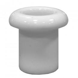 Втулка межстеновая Retrika RW-WT-1, цвет белый
