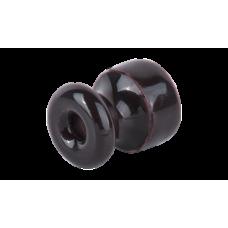 Изолятор кабельный Werkel a036804 №10, цвет коричневый