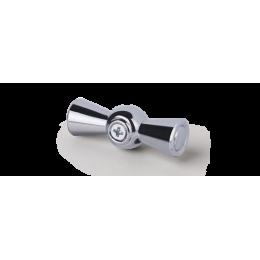 Ручка выключателя Werkel a037214, цвет хром
