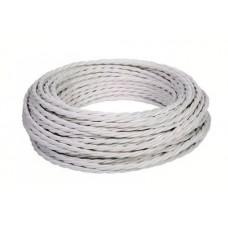 Провод электрический Greenel GE70140-01, цвет белый