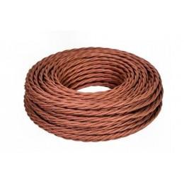 Провод электрический ТМ МезонинЪ GE70140-04, цвет коричневый