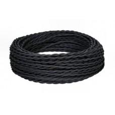 Провод электрический Greenel GE70140-05, цвет черный