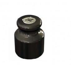 Изолятор кабельный Greenel GE70020-05, цвет черный