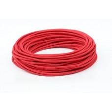 Провод электрический Greenel GE70160-06, цвет красный