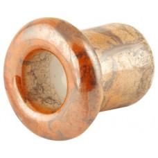 Втулка межстеновая Lindas 130-Г, цвет гефест