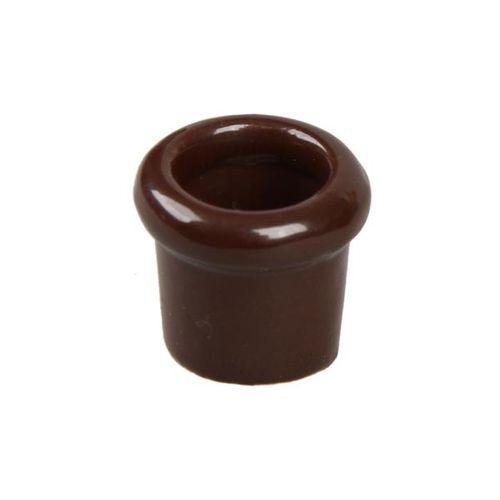 Втулка межстеновая Salvador VBR, цвет коричневый
