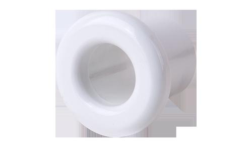 Втулка межстеновая Werkel a036800, цвет белый