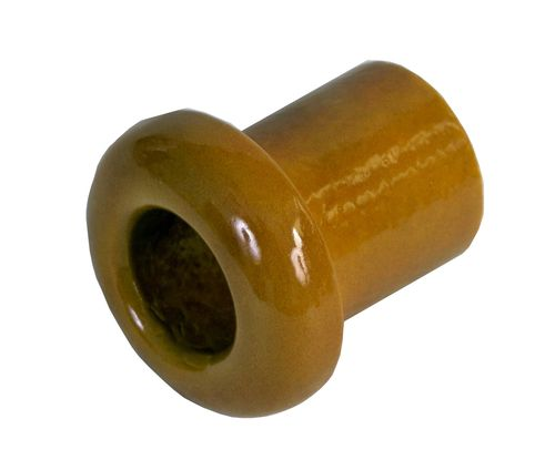Втулка межстеновая Greenel GE70010-32, цвет песочное золото
