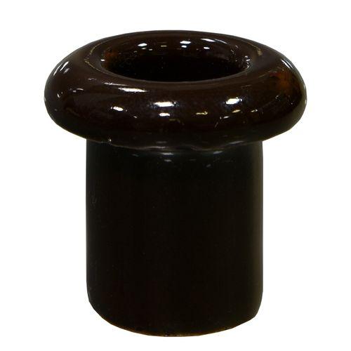Втулка межстеновая Lindas 13012, цвет коричневый