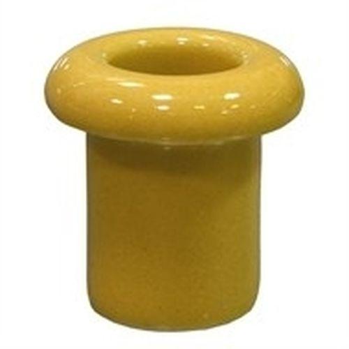 Втулка межстеновая Lindas 13016, цвет золото